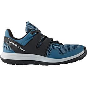 Five Ten Access Mesh Shoes Women Blanch Blue
